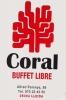 Restaurante Buffet libre Coral Foto 1